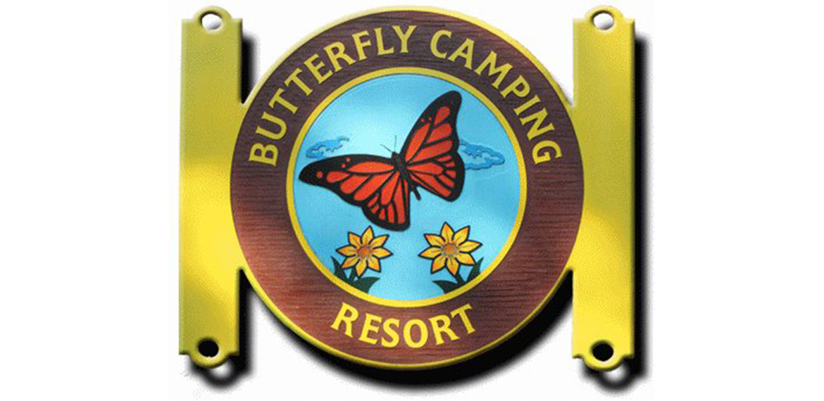 Butterfly Camping Resort, Jackson, NJ