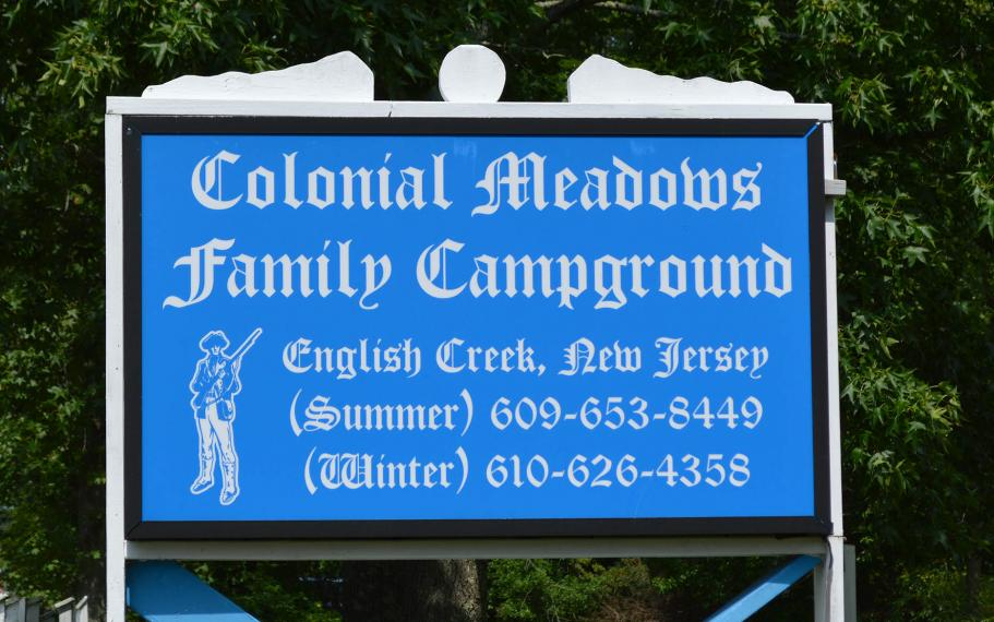 Colonial Meadows Family Campground