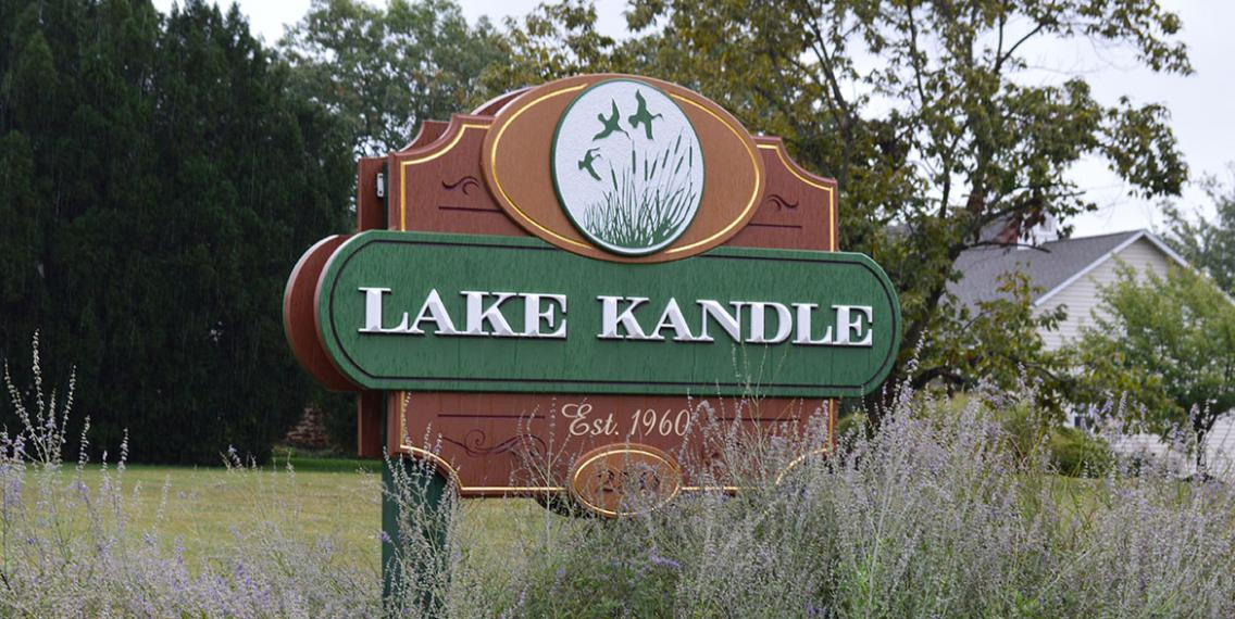 Lake Kandle, 250 Chapel Heights Rd, Sewell 08080