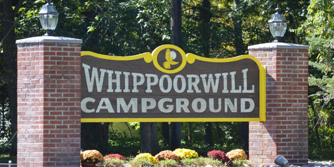 Whippoorwill Campground, Marmora, NJ