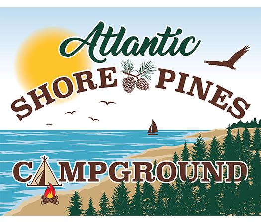 Atlantic Shore Pines Campground, Tuckerton, NJ