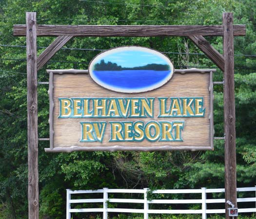 Shore Region New Jersey Campgrounds
