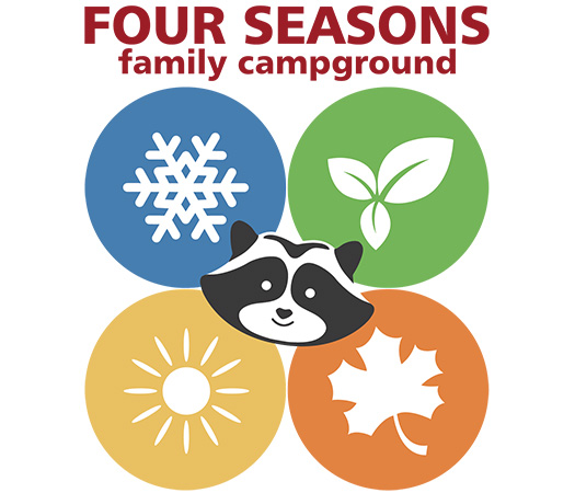 Four Seasons Family Campground, Pilesgrove, NJ