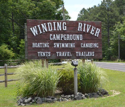 Cabins & Cottages - New Jersey Campgrounds