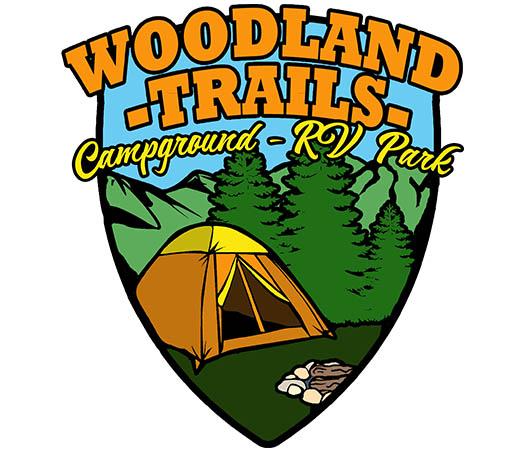 Woodland Trails Campground - RV Park, Sussex NJ
