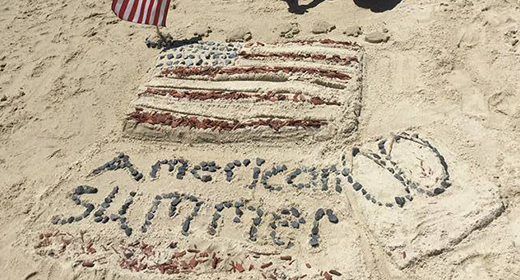 4th of July Availability