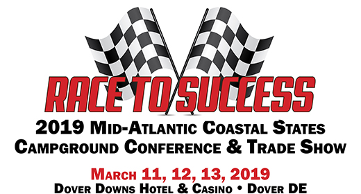 28th Annual Mid-Atlantic Coastal States Campground Conference & Trade Show
