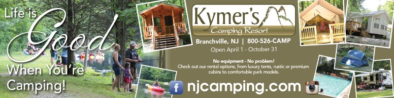 Creating Memories in the Great Outdoors at Delaware River Campground, Kymer's Campground, and Panther Lake Campground